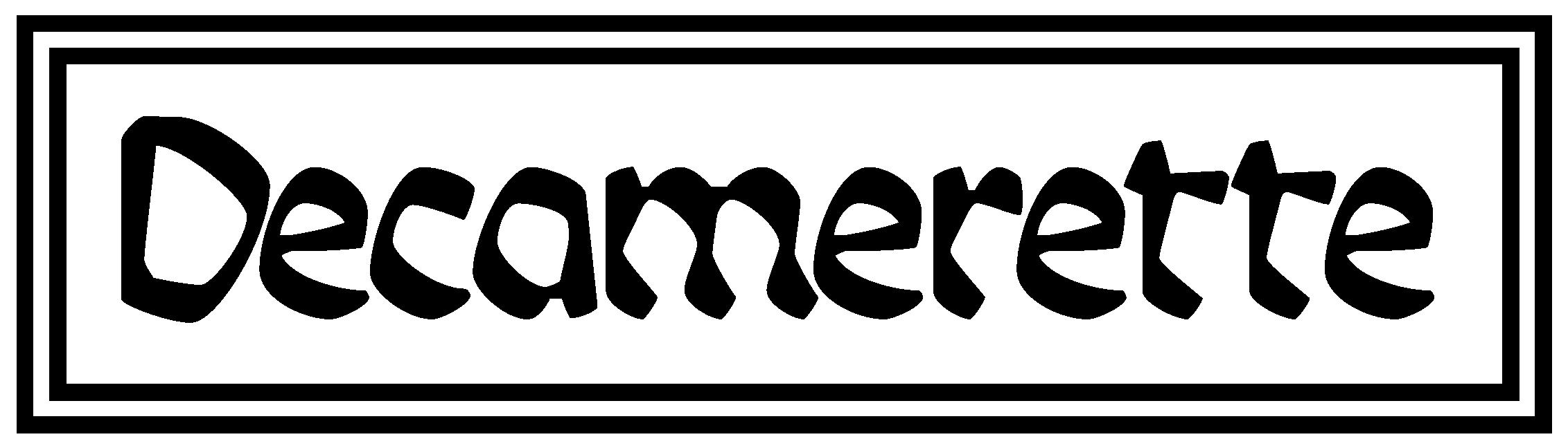 DECAMERETTE